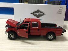 Sword Models! Ford F-250 Pickup 4 Door 1/50 Scale Die-Cast Model Car New in Box