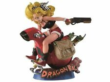 Banpresto Dragon ball Z SCultures Vol 2 Special Color ver. Figure Lunch Launch