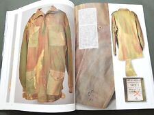 """""""DENISON"""" BRITISH WW2 D-DAY PARATROOPER AIRBORNE CAMO JUMP SMOCK REFERENCE BOOK"""