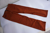 BRAX Cooper Denim Herren Stretch Jeans Hose regular 34/34 W34 L34 terracotta =26