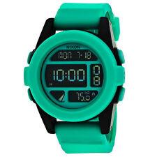 Nixon Digital Round Watches