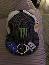 Ken Block Monster Energy Hat