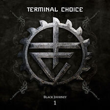 Terminal Choice: Black Journey 1 - 2CD Blutengel