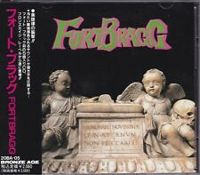 FORTBRAGG CD '90 Japan Heavy Metal GALNERYUS Damzell Loudness Sabbrabells Hellen