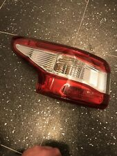 GENUINE NISSAN QASHQAI J11 2014-2017 LEFT PASSENGER REAR LED LAMP 26555-4EA0A