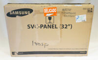 """SAMSUNG BN95-00585A 32"""" LCD DISPLAY PANEL REPLACEMENT LCD 4K DIRECT LED LTJ3"""