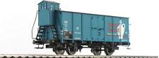 Brawa 49010 für Märklin Gedeckter Güterwagen G 10 Selters der DB Ep. III