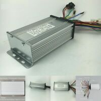 Brushless Bldc Motor Controller 48v 1500w 1600w 30a For Electric Bicycle Scooter
