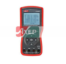 UNI-T UT265B Auto Double Clamp Digital Phase Meter VA Voltammeter Power Factor T