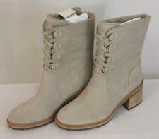 Timberland Sienna High Waterproof Mid Boots, Women's 9, A24VH, New w/defect