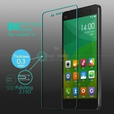 Tempered Glass Premium Curve Screen Guard Protector For Xiaomi Redmi Mi 4