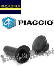 567604 - ORIGINALE PIAGGIO RIVETTO FINESTRINO VETRO APE 50 RST MIX - EURO 2
