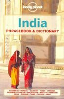 Lonely Planet India Phrasebook & Dictionary, Paperback by Lonely Planet Publi...