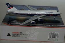 """Phoenix 04266 Boeing 747-436 British Airways 100 YRS """"Landor"""" G-BNLY 1:400 Scale"""