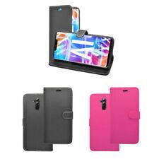Fundas y carcasas Para Huawei Mate 20 lite de piel sintética para teléfonos móviles y PDAs