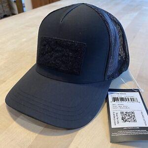 Arcteryx Leaf BAC Trucker Hat - New With Tags - Black