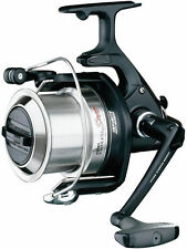 Daiwa NEW Emblem Spod Reel Carp Fishing Big Pit Quick Retrieve Castlock EM-SPOD