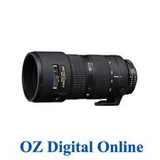 Nikon Nikkor AF 80-200mm f/2.8 D ED F2.8 1 Year Au Wty