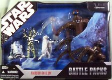 Ambush on Ilum Battle Pack Star Wars