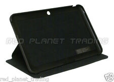 Genuine Dell Black Soft Touch Foldable Carrying Case Fits XPS 10 Tablet HY80P