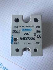 Crouzet GN84137230 Relè elettrostatico