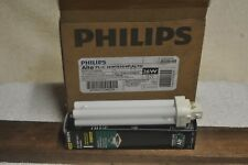 Philips Bulb PL-C 26W/830/4P/ALTO  26W Flouorescent Lamp  Lot of 10