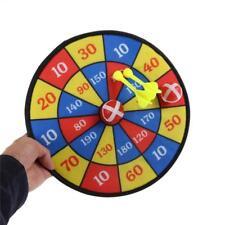 Hot Sale 28cm Fabric Dart Board Kid Velcro Ball Target Game Throwing Sports