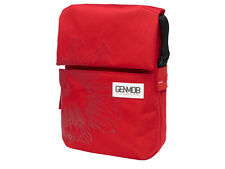 GOLLA Z MESSENGER SAC PC BAG ROUGE COOL NEW NEUF FOR PC MAC iPAD TABLET