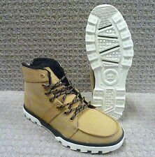 "DC Shoes Men's Boots ""Woodland SE""-- Tan (TAN)-- Model 303301"