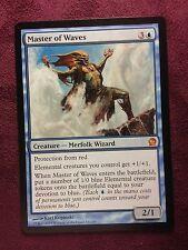 Master of Waves    MTG (see scan)