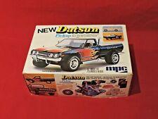 Model Car Parts Original Issue MPC Datsun Pickup Box Lid 1/25