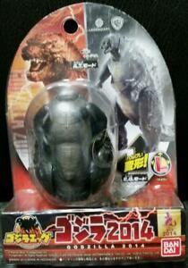 BANDAI Godzilla Egg Series Godzilla 2014 From Japan