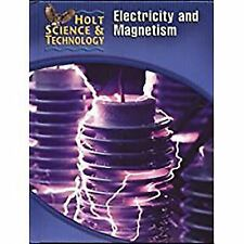 Holt Science & Technology [Short Course]: Student Edition [N] Electricity and