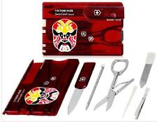 Multi Outdoor Camping Card Pocket Knife Tool Multi Function Tool