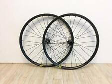 Cannondale Hollowgram TR carbon 27.5er 650b wheelset supermax lefty,12x148 boost