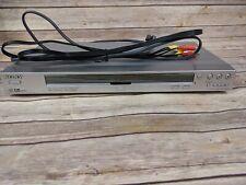 Sony DVD Video Player.