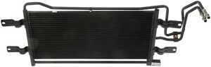 Auto Trans Oil Cooler fits 2003-2009 Dodge Ram 2500 Ram 3500 Ram 2500,Ram 3500