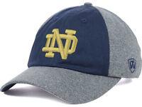 Notre Dame Fighting Irish TOW Women's Gem NCAA Logo 2 Tone Adjustable Cap Hat