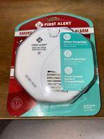 FirstAlert Z-Wave Smoke and Carbon Monoxide Detector (029054013026)