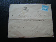 FRANCE - enveloppe 187? (cy35) french