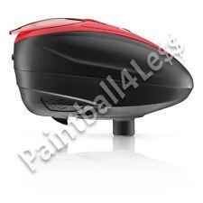 Dye Rotor LT-R LTR Paintball Loader Hopper Black/Red HK Army LVL Spire Halo