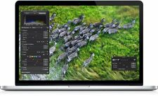 Apple Macbook Pro 15 Retina Core i7-4850HQ Quad-Core 16GB 256GB SSD Mac ME293LLA