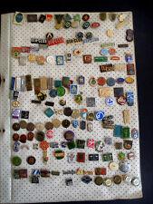 154 x ago di pin VECCHIA SPILLA PIN dalla Jugoslavia Yugoslavia la raccolta