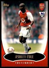 Topps Premier Gold 2003 - Arsenal Ashley Cole - A2