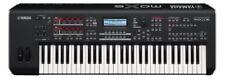 Yamaha MOX6 Keyboard Synthesizer