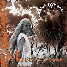MOON FAR AWAY - Minnesang CD, Ahnstern 2010 - NEW neofolk