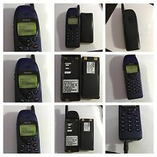 CELLULARE NOKIA 6110 GSM PHONE SIM FREE UNLOCKED DEBLOQUE