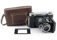 MOSKVA 5 FOLDING CAMERA SUPER IKONTA TYPE + MASK 60x60