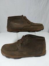 Mens Olukai Hamakua Chukka Shoe Boots Size 11
