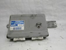 Lexus LS400 Toyota Facelift 97-00 right front seat position control unit ECU